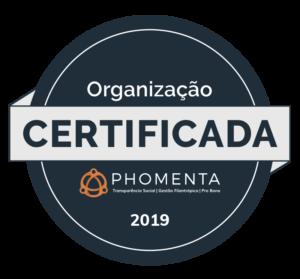Certificação Phomenta